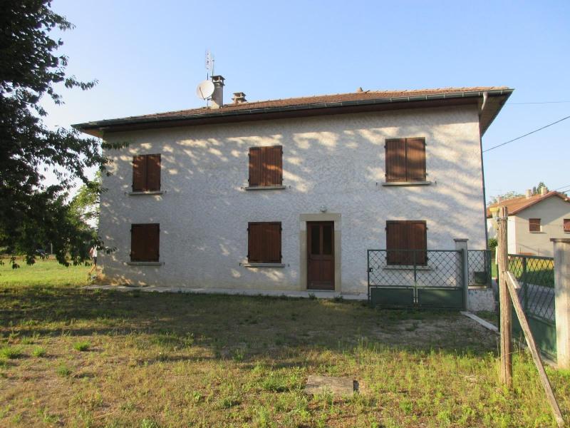 Verkoop  huis St simeon de bressieux 187000€ - Foto 2