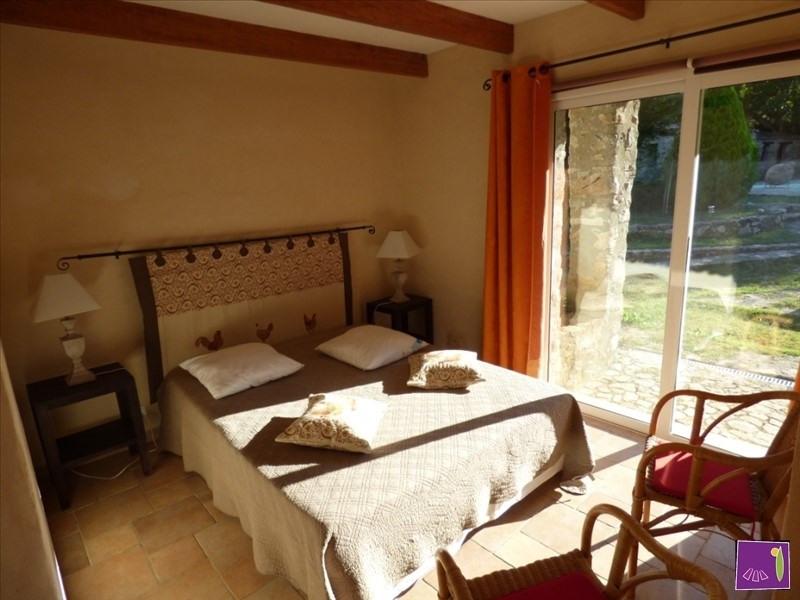 Vente de prestige maison / villa Barjac 690000€ - Photo 17