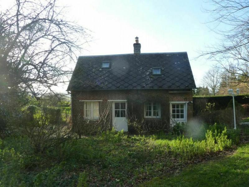 Vente maison / villa Cambremer 472500€ - Photo 5