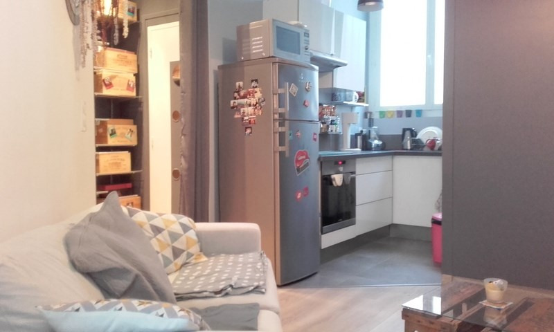 Sale apartment La rochelle 246750€ - Picture 1