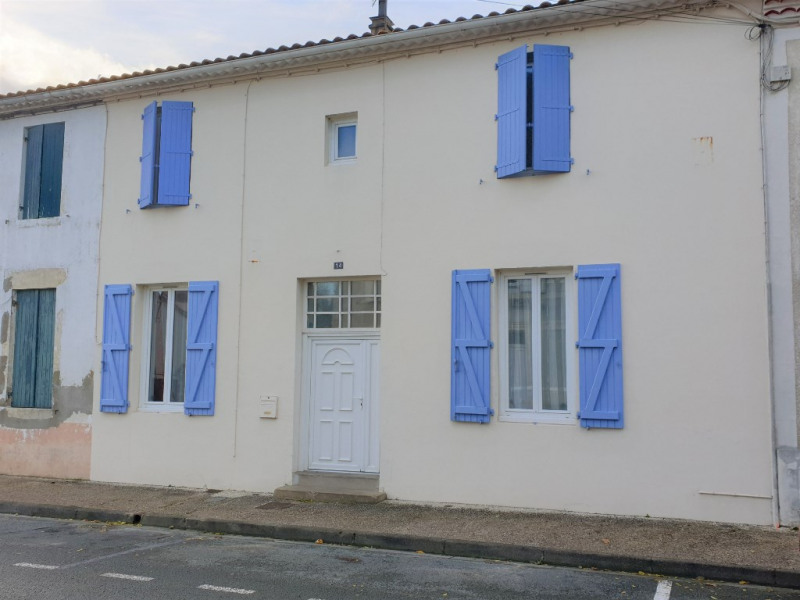 Vente maison / villa Arvert 169 500€ - Photo 1