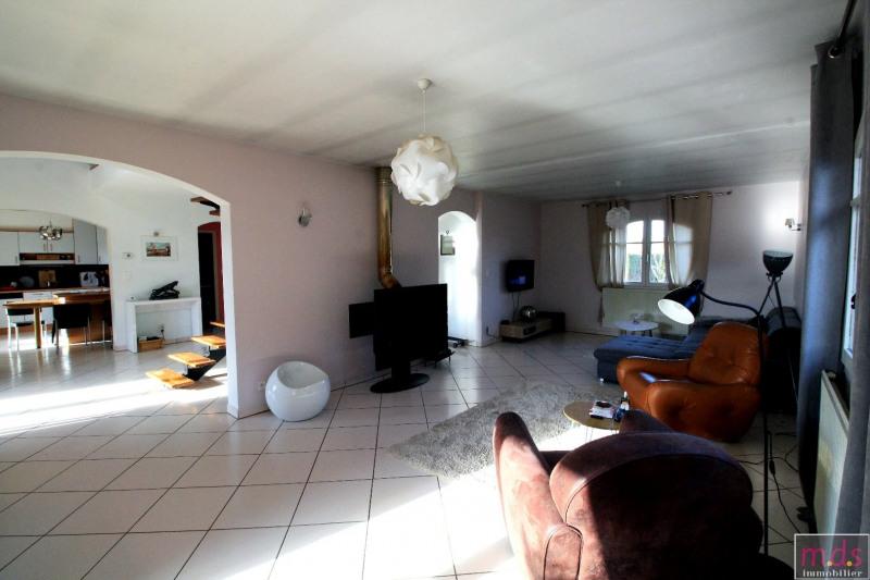 Venta  casa Montrabe 385000€ - Fotografía 4