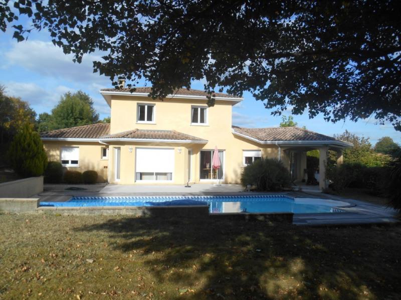 Vente de prestige maison / villa La brede 579000€ - Photo 1