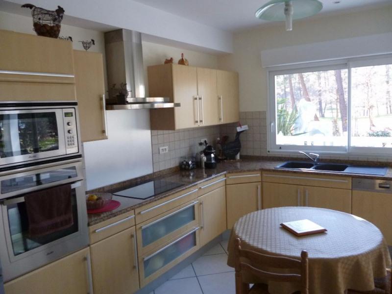 Vente de prestige maison / villa Biscarrosse 932000€ - Photo 6