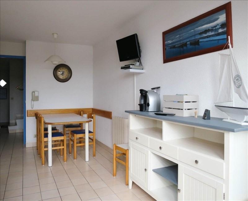 Vendita appartamento Talmont st hilaire 102500€ - Fotografia 3