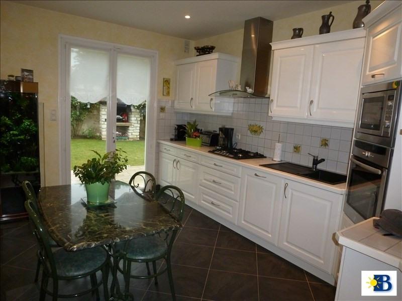 Vente maison / villa Chatellerault 397100€ - Photo 3