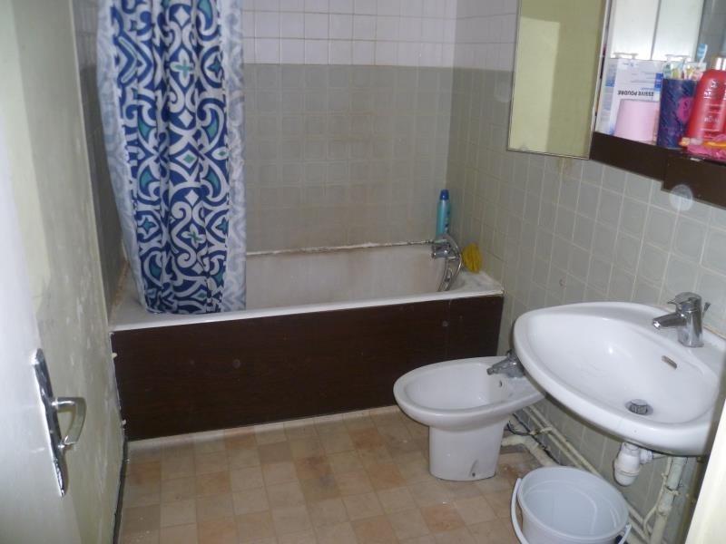 Sale apartment Sarcelles 128000€ - Picture 2