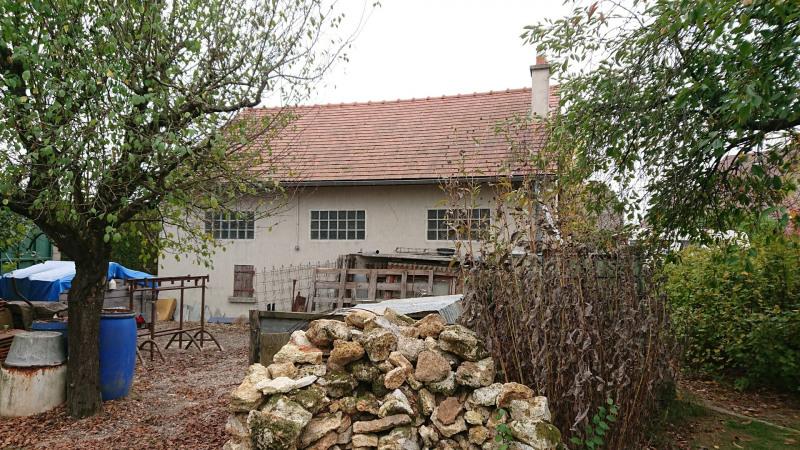 Vente maison / villa La ferté-sous-jouarre 128000€ - Photo 8