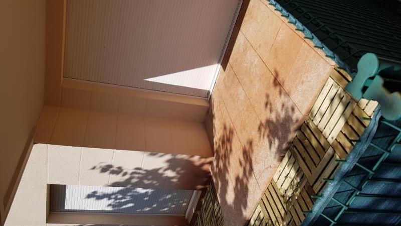 Sale apartment Le luc 120000€ - Picture 6