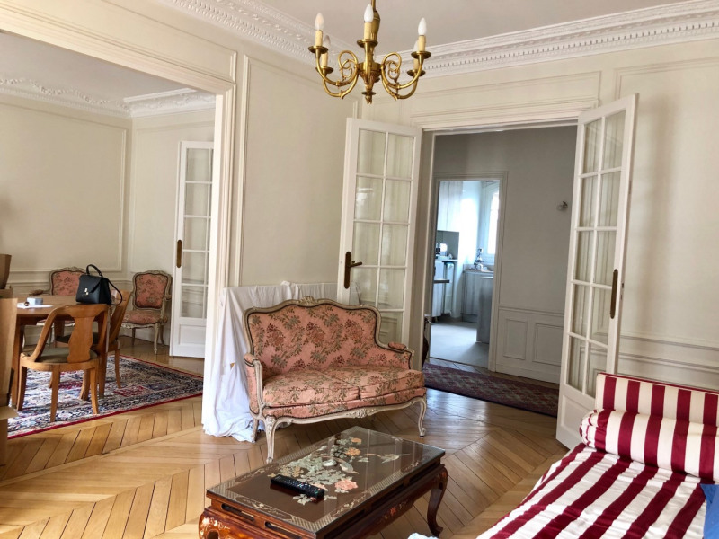 Location appartement Levallois-perret 3 000€ CC - Photo 5