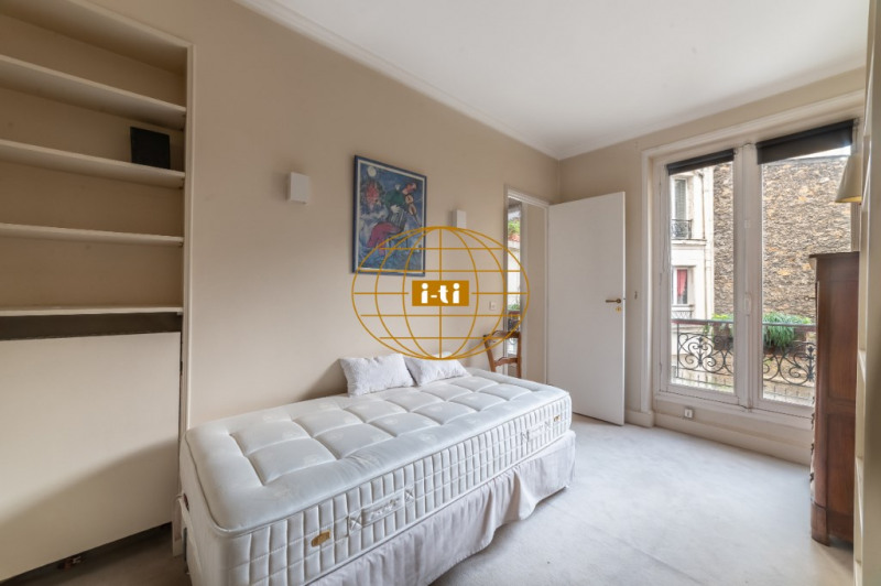 Deluxe sale apartment Paris 16ème 1 720 000€ - Picture 6