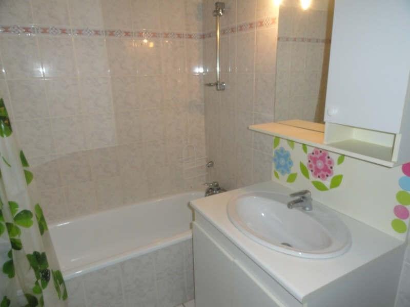 Vente appartement Mirepoix 89000€ - Photo 7