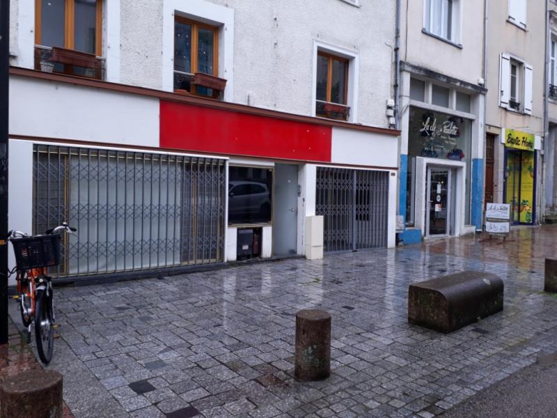 Rental shop Limoges 600€ CC - Picture 1
