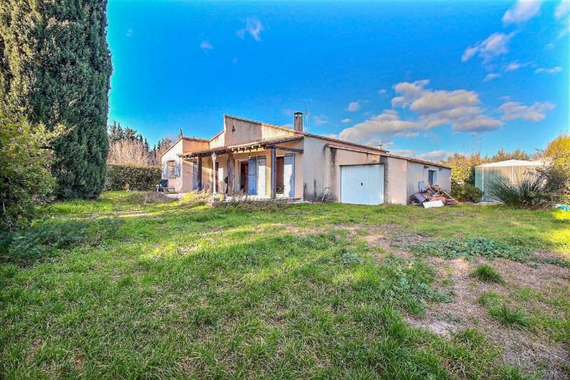 Vente maison / villa Nimes 170200€ - Photo 1