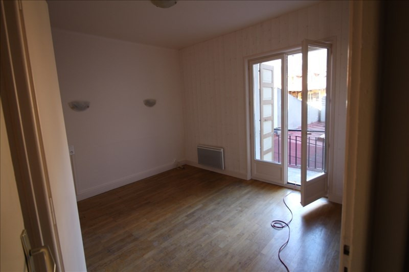 Rental apartment Sallanches 650€ CC - Picture 4