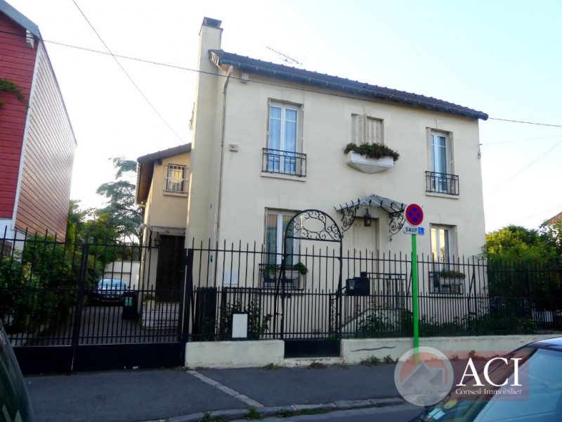 Vente maison / villa Pierrefitte sur seine 424 000€ - Photo 1