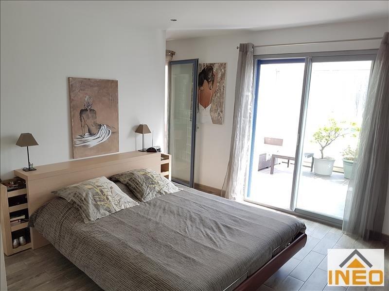 Vente de prestige maison / villa Rennes 381425€ - Photo 4
