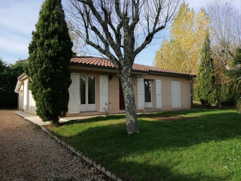 Rental house / villa Foulayronnes 810€ CC - Picture 1