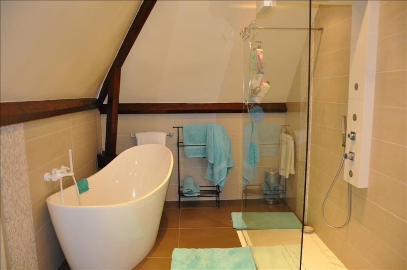 Rental house / villa St nom la breteche 6150€ CC - Picture 10