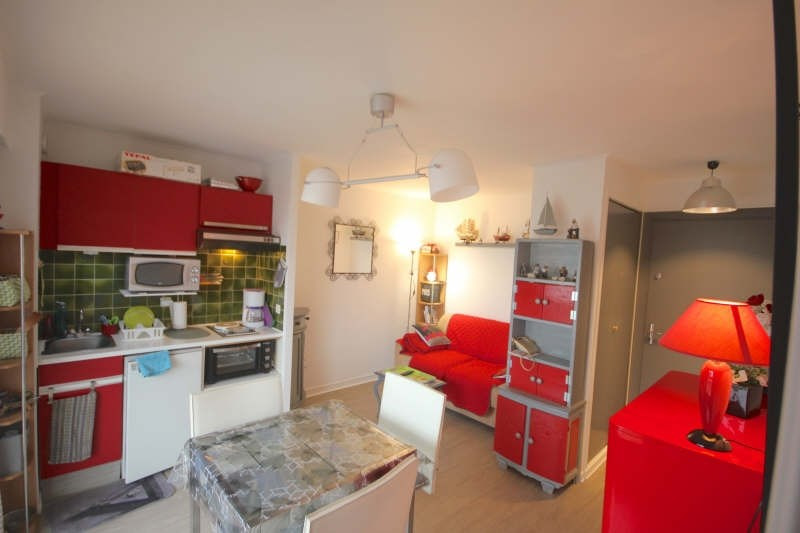 Sale apartment Villers sur mer 98 500€ - Picture 4
