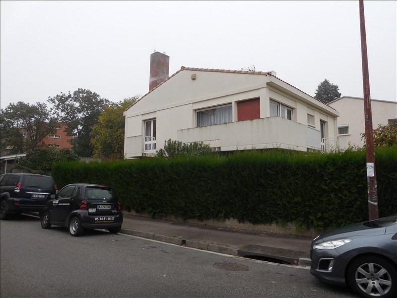 Sale house / villa Toulouse 545000€ - Picture 6