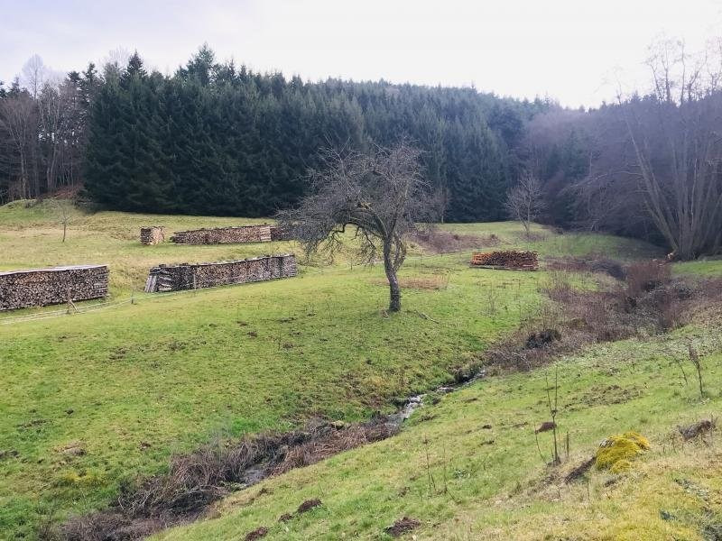 Revenda terreno Eschbach au val 143000€ - Fotografia 2