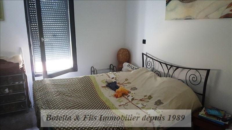 Vendita casa Goudargues 373000€ - Fotografia 6