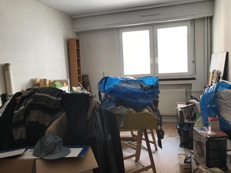 Investment property apartment Strasbourg 135000€ - Picture 3