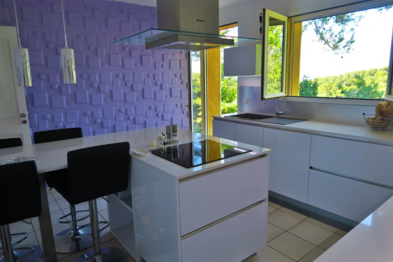 Vente de prestige maison / villa Aix en provence 795000€ - Photo 6