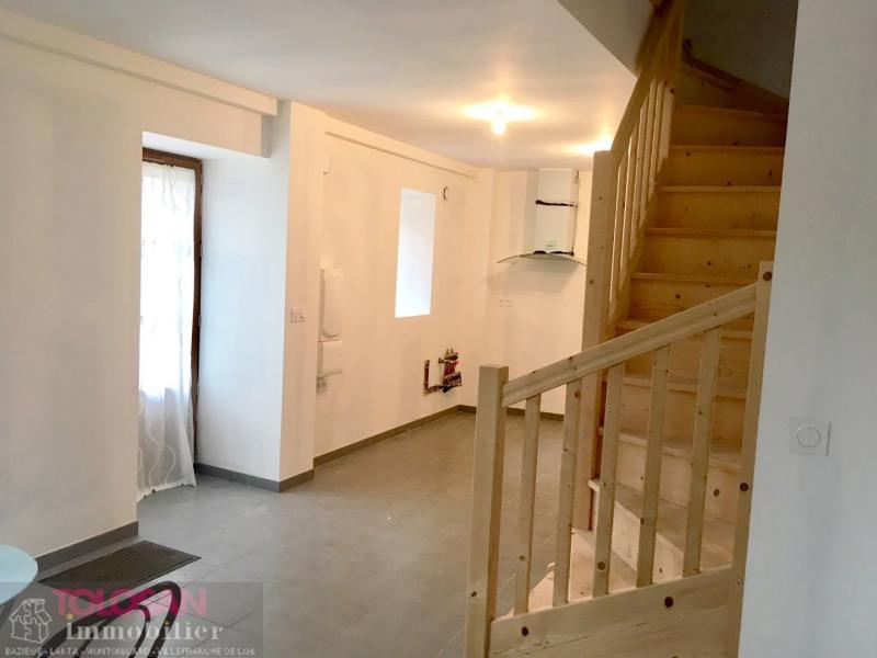 Vente maison / villa Mascarville 141000€ - Photo 2