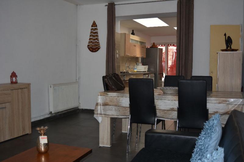 Vente maison / villa Roubaix 59000€ - Photo 2