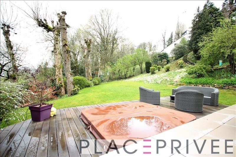 Vente de prestige maison / villa Nancy 625000€ - Photo 16