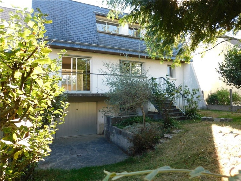 Vente maison / villa Saclay 515 000€ - Photo 3