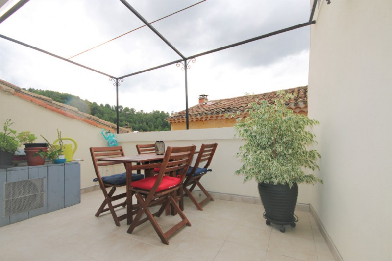 Vente maison / villa Meyrargues 230 000€ - Photo 1