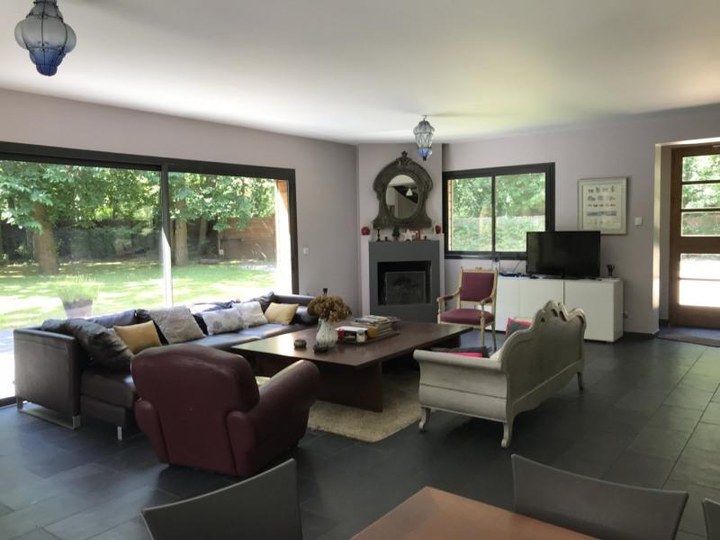 Venta  casa Villennes sur seine 995000€ - Fotografía 5