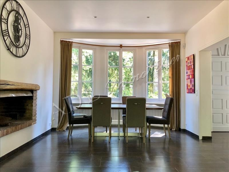 Vente de prestige maison / villa Lamorlaye 579000€ - Photo 7