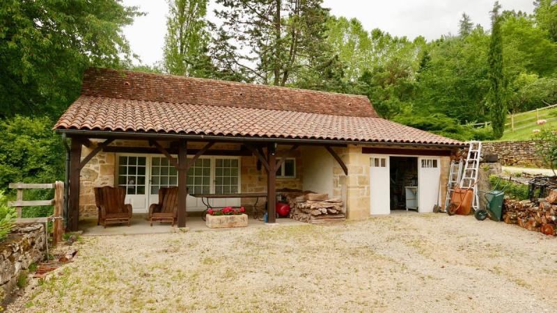 Vente de prestige maison / villa Marquay 690000€ - Photo 12