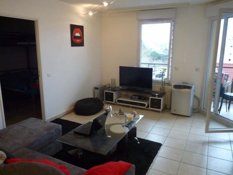 Rental apartment Francheville 711€ CC - Picture 2