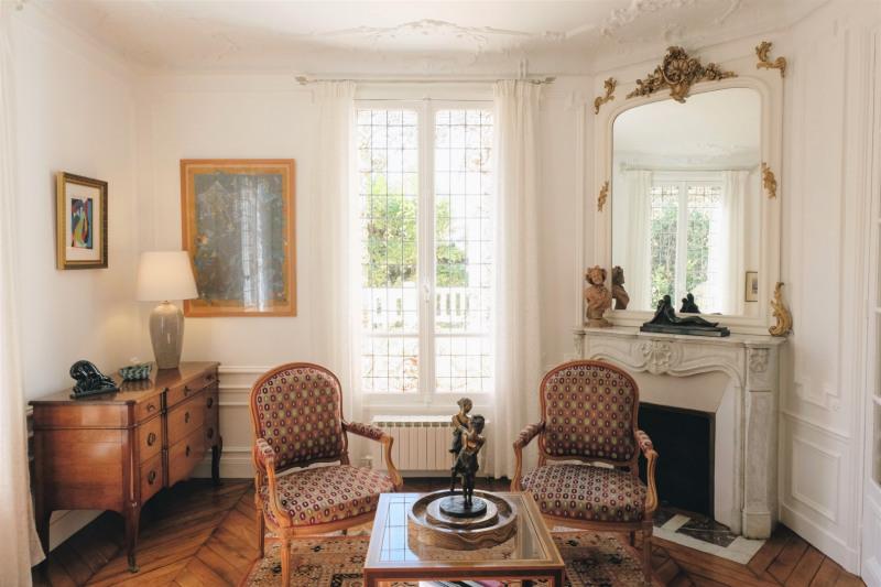 Vente maison / villa Enghien-les-bains 1050000€ - Photo 4