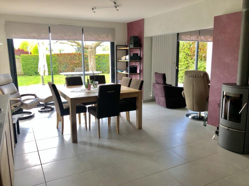 Sale house / villa Le may sur evre 252920€ - Picture 2
