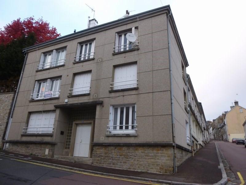 Rental apartment Coutances 400€ CC - Picture 2