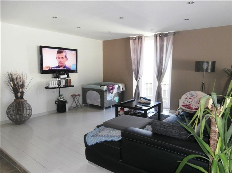 Sale house / villa Secteur de mazamet 142000€ - Picture 3