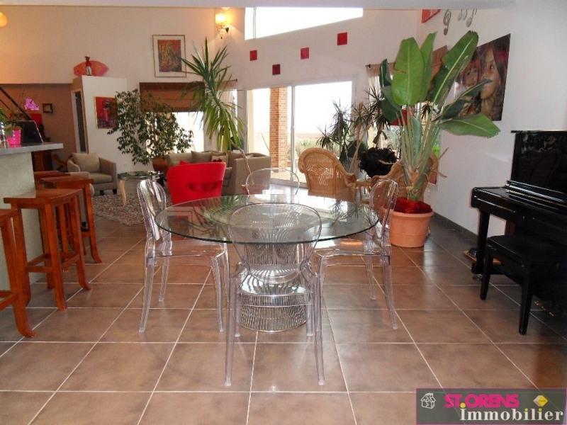 Deluxe sale house / villa Quint-fonsegrives 2 pas 795000€ - Picture 5