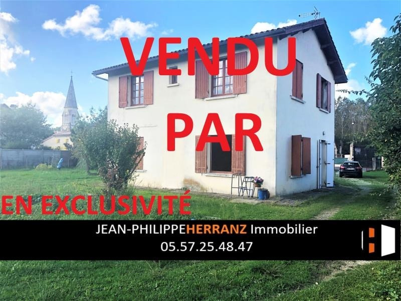 Sale house / villa Saint denis de pile 123 000€ - Picture 1