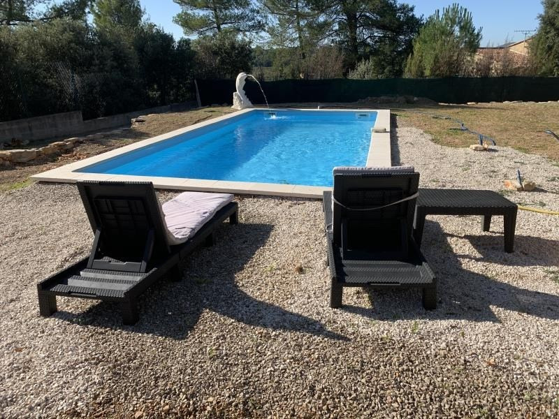 Vente maison / villa Seillons source d'argens 417 000€ - Photo 7