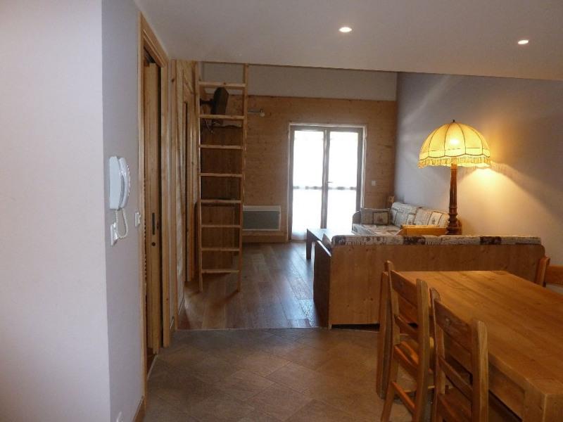 Sale apartment Les contamines montjoie 330000€ - Picture 3