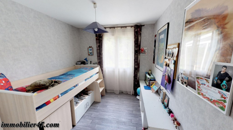 Verkoop  huis Castelmoron sur lot 139900€ - Foto 7