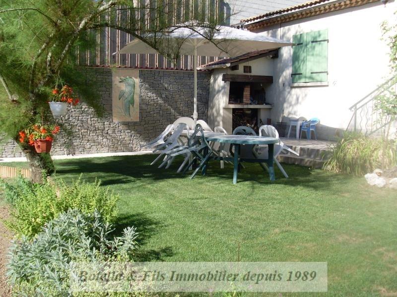 Vente maison / villa Vallon pont d'arc 235000€ - Photo 3