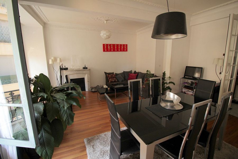 Sale apartment Nice 300000€ - Picture 7