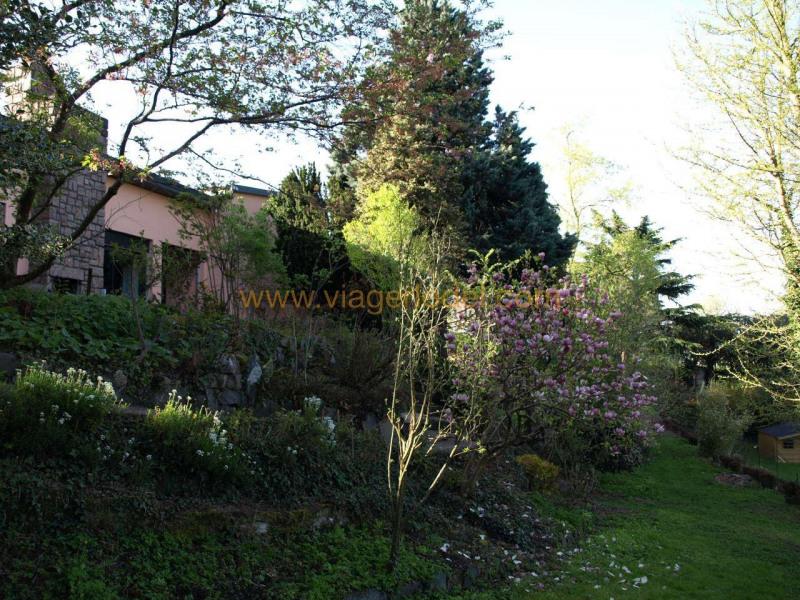 Viager maison / villa Saint-étienne 180000€ - Photo 1